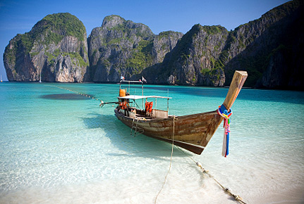 The-Beaches-of-Thailand