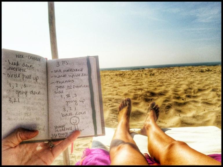 rachel beach