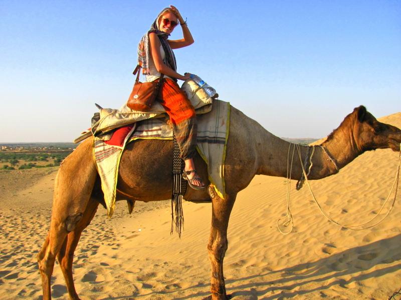 rachel camel