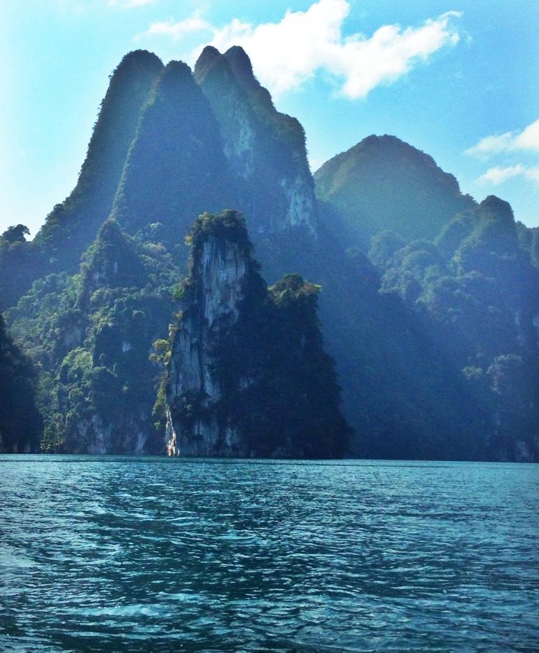 Floating mountains of avatar? anyone?