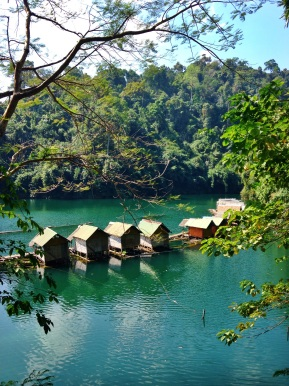 Khao Sok and the Quandary of Travel Blogging