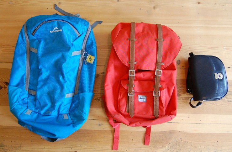 Final Bags