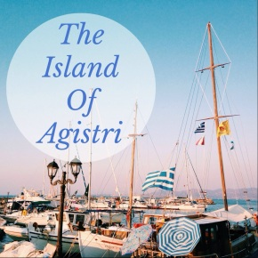 The Little Greek Island an Hour from Athens: Agistri