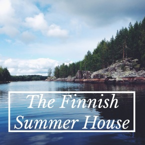 The Finnish Summer House