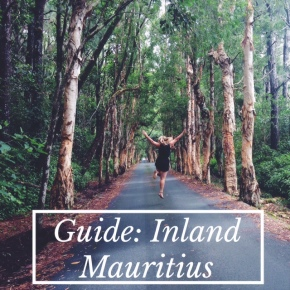 A Guide to Inland Mauritius: Curepipe toChamarel