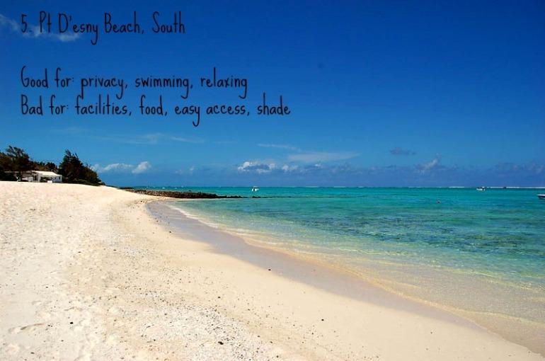 Pt'desny beach 1