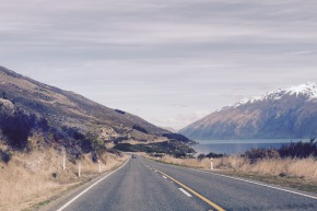 How to Backpack New Zealand on an ExtremeBudget